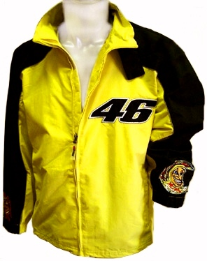 4d9fab6201b ... Valentino Rossi Jacket ...