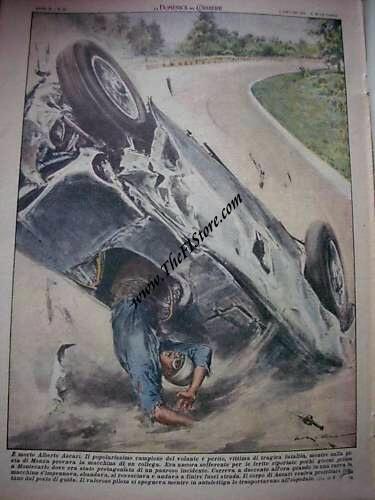 crash car rennen
